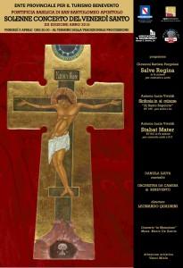 Concerto Solenne in Basilica San Bartolomeo - Leonardo Quadrini