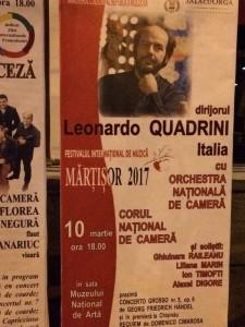 Martisor 2017 - Leonardo Quadrini